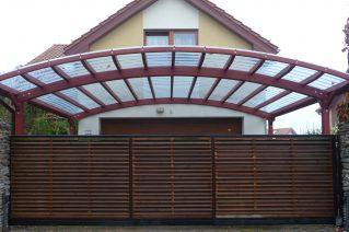 Terrassenüberdachungen