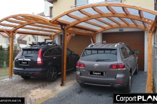 Freistehende Carports freistehende carports carport planet häuser und konstruktionen